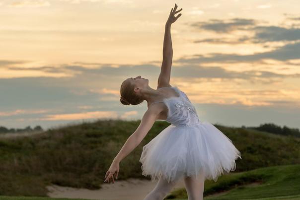 Purgatory Ballerina