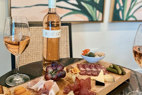 trova wine and market