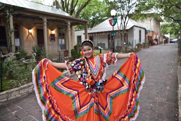 La Villita Historic District _San Antonio_H