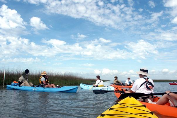 Kayaking-Galveston-H