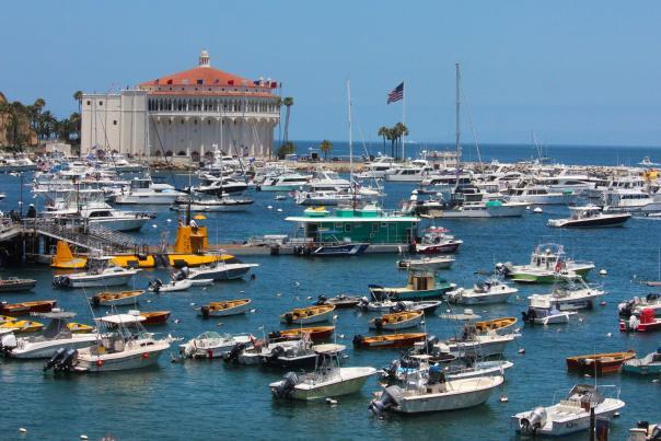 Catalina Long Beach Business Journal