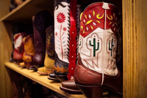 Cowboy Boots-Heritage Boots-Austin-H