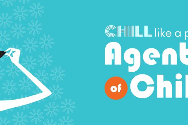 Agents of Chill header image