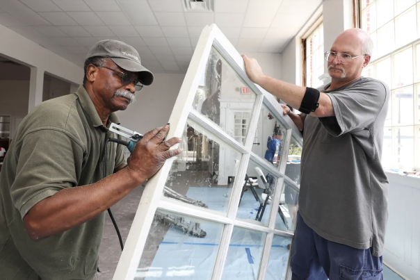 Keeping Mayberry alive- Courier Journal