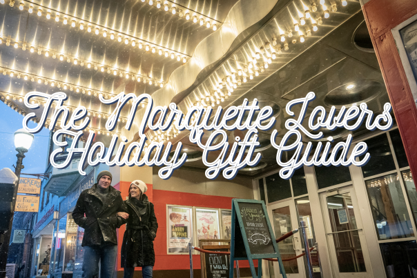 Marquette Lovers Gift Guide Header