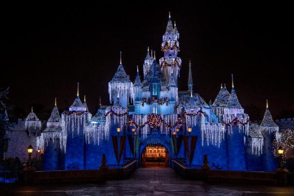 Photo Courtesy of the Disneyland Resort