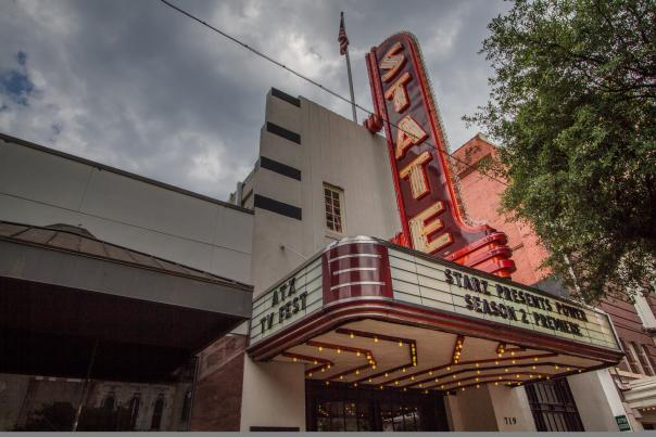ATX Television Festival, Power Screening. Credit Jessica Mims, Courtesy ATX Television Fest.