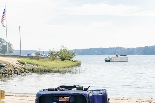 Lake Sinclair Life