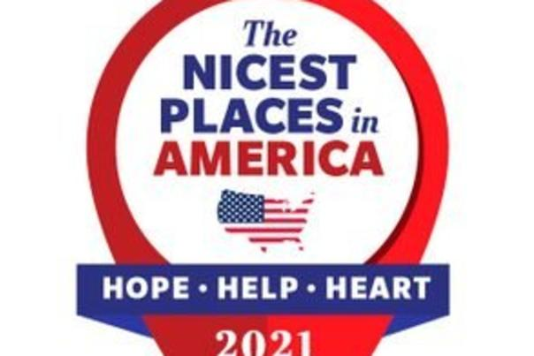 The Nicest Places in America 2021