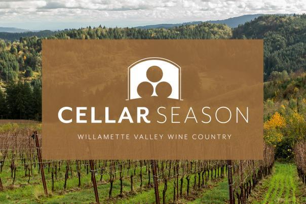 Cellar Season in Willamette Valley Wine Country
