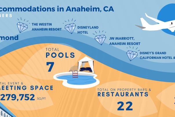 Luxury Accommodations in Anaheim
