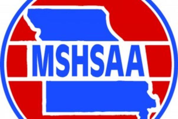 Missouri State High School Activities Association Logo