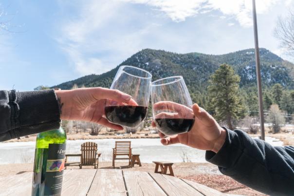 Holiday Wine Fest Header