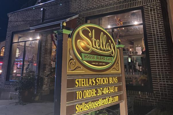 Stella's at Starlight