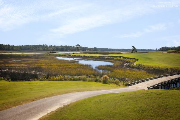 Rivers Edge Golf Club in Shallotte, NC