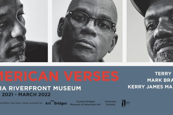 American Verses - PRM