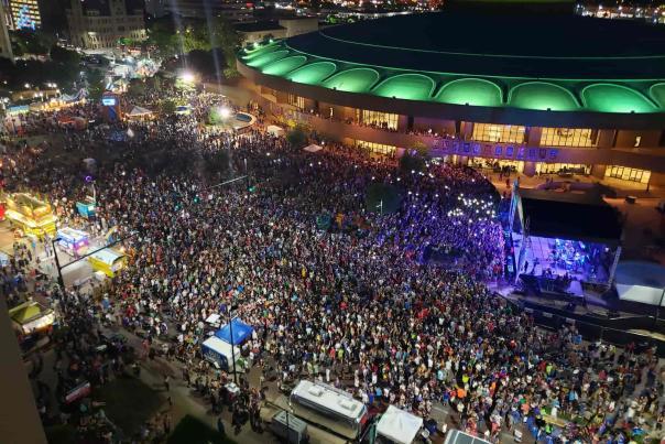 Wichita River Festival Concerts