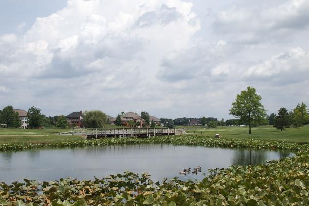 Cherry Hill Golf Course