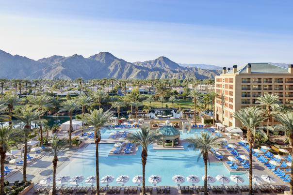 Renaissance Indian Wells