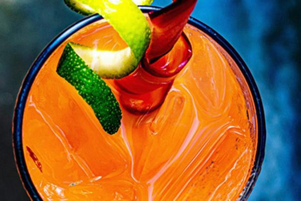 caferule cocktail