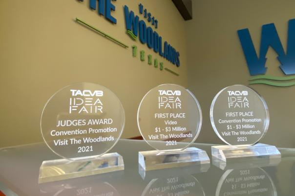 TACVB Idea Fair Awards 2021