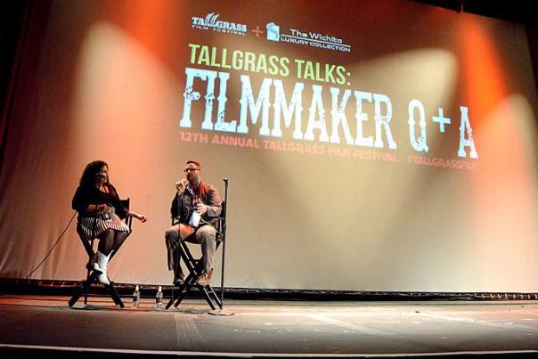 Tallgrass Film Festival Q&A