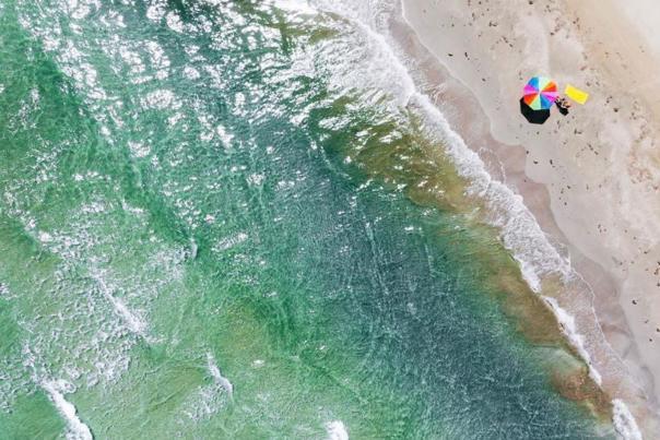 Beaches-Port Aransas-H