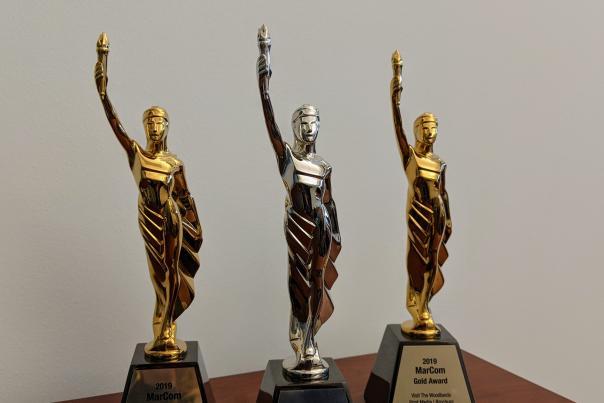 MarCom Trophy