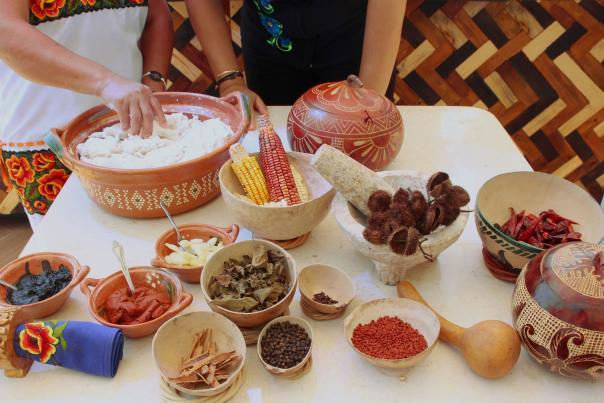 Gastronomia header