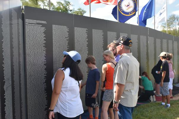 New Exhibits in Store for Clarksville's 5th Annual  Welcome Home Veterans Celebration