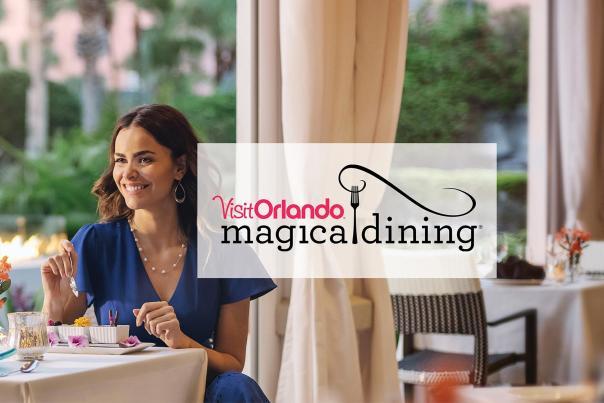 Magical Dining hero banner for desktop