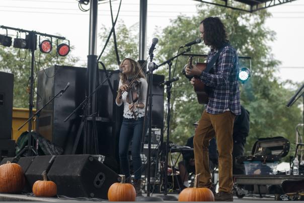 Fall Fests