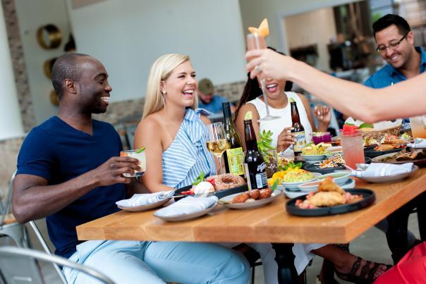 Huntsville Restaurant Week