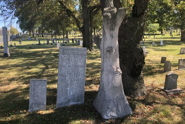 Greenbush Cemetery