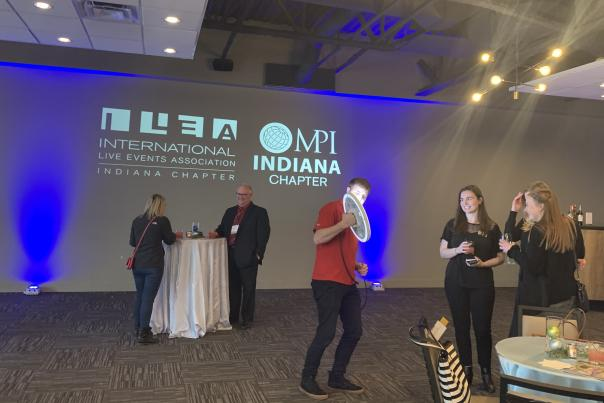 IMPI ILEA Conference meeting event