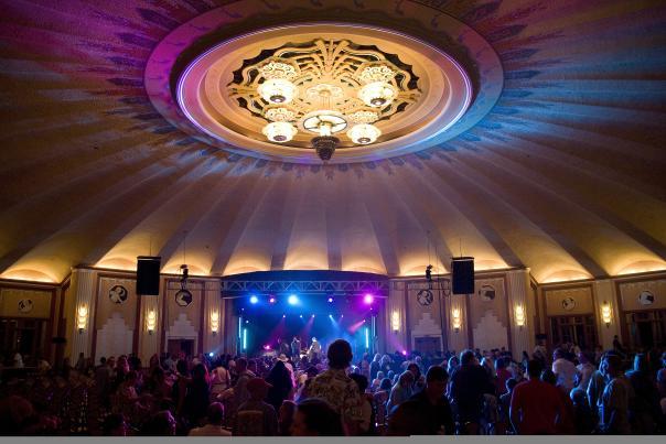 Casino Ballroom Concert