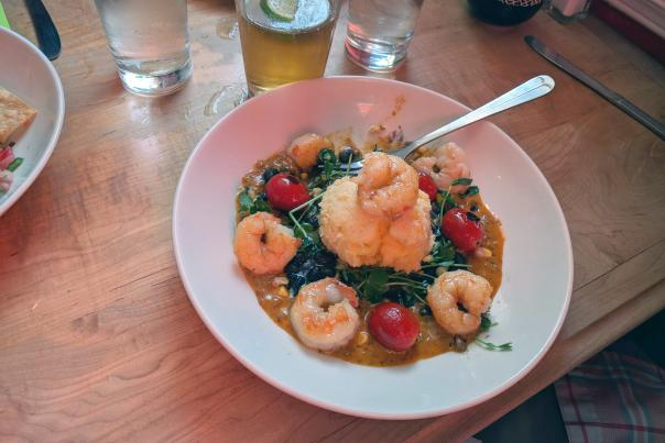 Savorez Shrimp