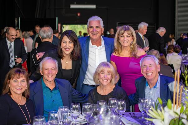 The Pavilion Wine Dinner and Auction