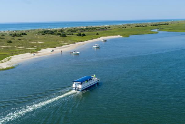 Carolina Runner Masonboro Island