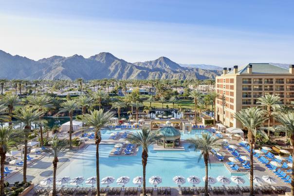Renaissance Esmerelda Resort & Spa