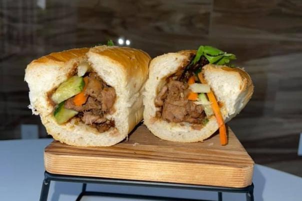 Lò Bánh Mì French Bakery
