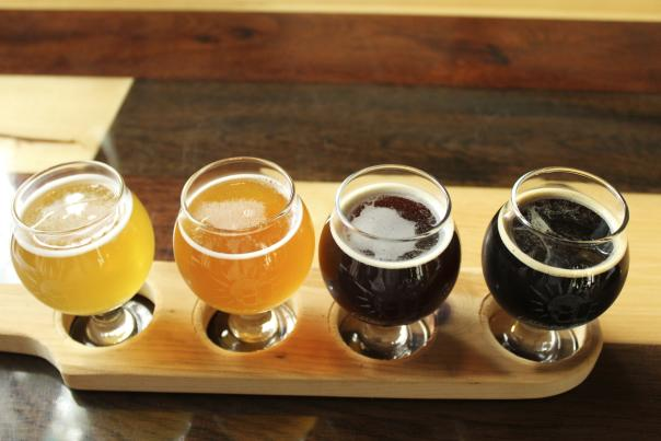 Catawba Farms Beer