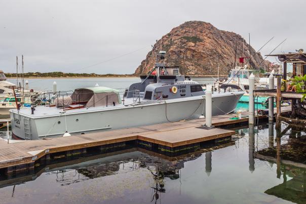 P-520 Boat Danna Photo