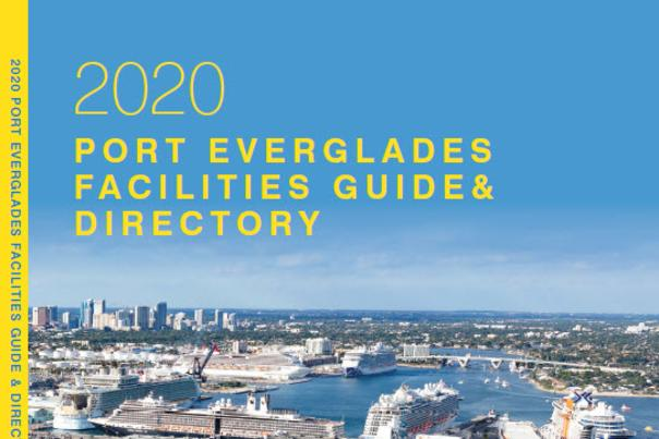 2020 Facilities Guide & Directory Cover