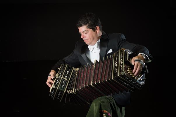 River Oaks Chamber Orchestra - Richard Scofano
