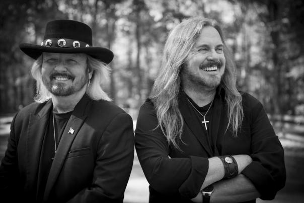 Members of Legendary Rock Bands Lynyrd Skynyrd and 38 Special Announced as Grand Marshals for Gatlinburg's 45th Annual Fantasy of Lights Christmas Parade