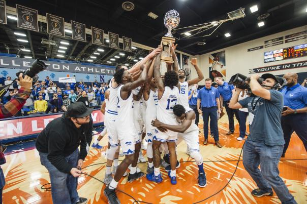 Wooden Legacy Basketball Tournament