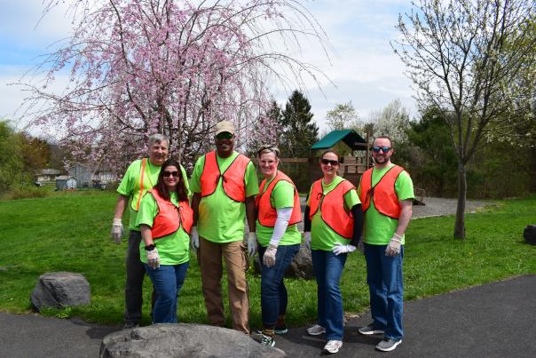 Keeping the Pocono Mountains Clean & Green