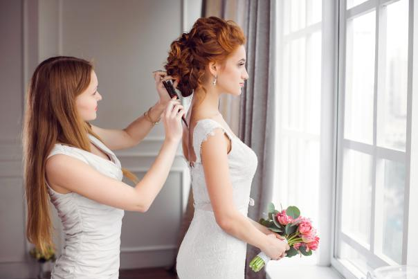 bride salon