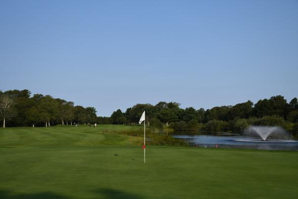 Old Barnstable Golf Course